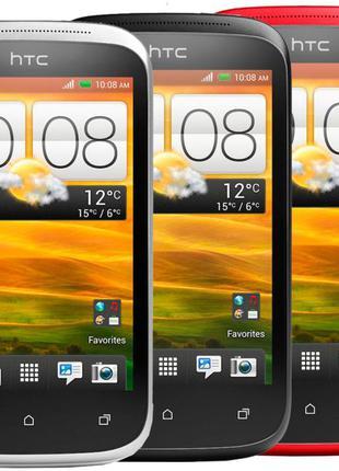 Мобильный телефон HTC Desire C.