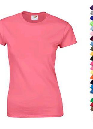 Базовые футболки. Футболки. Женские футболки.