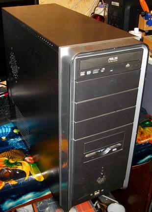 |Компьютер|MSI G41M4 MS-7592|E6550|GT 220|HDD 82Gb|350W|4 Gb...