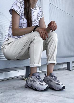 Кроссовки женские 💥 nike m2k tekno топ качество 💥 кроссовки найк