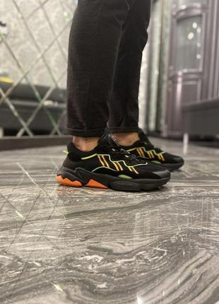 Мужские кроссовки 🔥 adidas ozweego адидас