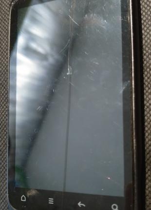 Маленький удобный смарфон HTC Desire S