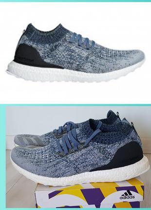 Adidas ultra boost uncaged parley мужские кроссовки флагман #р...