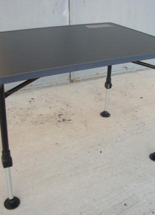 Стол карповый стол садовый столик на природу розкладной стол