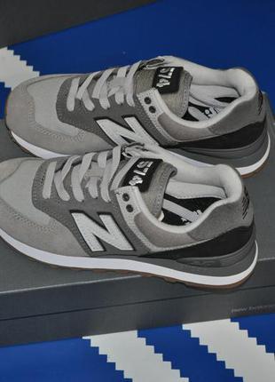 New balance кроссовки женские 37