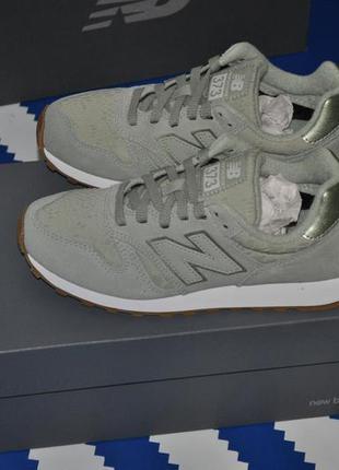 New balance 373 35 женские кроссовки оригинал