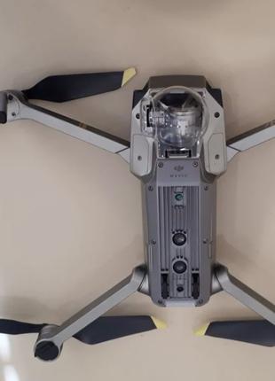 Квадрокоптер Dji Mavic Pro Platinum Fly More Combo.