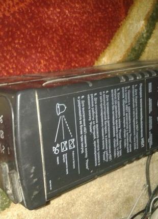 Источник безперебойного питания Powercom BNT-800AP ИБП APC Bac...