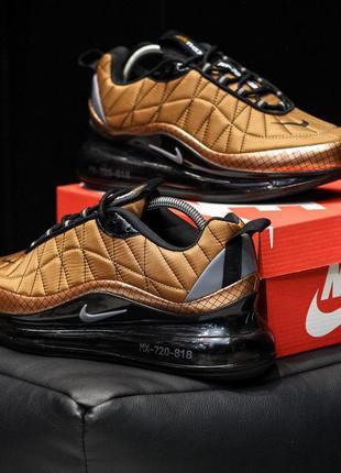 Мужские кроссовки ◈ nike air max 720 ◈ 😍