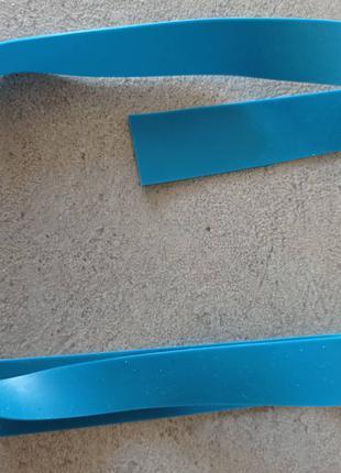 Цветная одинарная тетива для боевой рогатки (жгут для рогатки)
