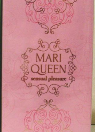 Женская туалетная вода Mari Queen Sensual Pleasure 100мл