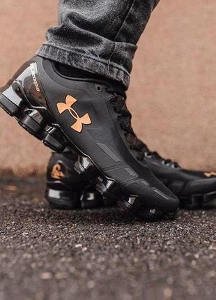 Крутые кроссовки Under Armour Scorpio