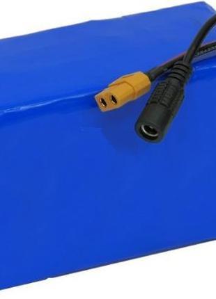 Батарея, аккумулятор для электровелосипеда Samsung 29E 36В 14.5ач