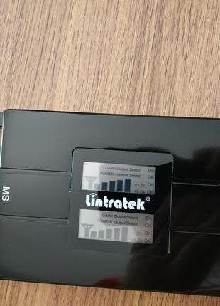 GSM репитер Lintratek KW17L-GD + антенны