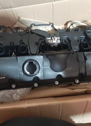 Клапанная крышка на БМВ N52