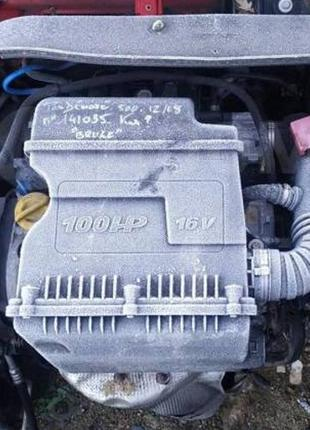 Разборка Fiat 500 (312), двигатель 1.4 169A3.000.