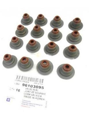 Сальник клапана Ланос, Нексия 1,5-1,6 DOHC  Корея 961