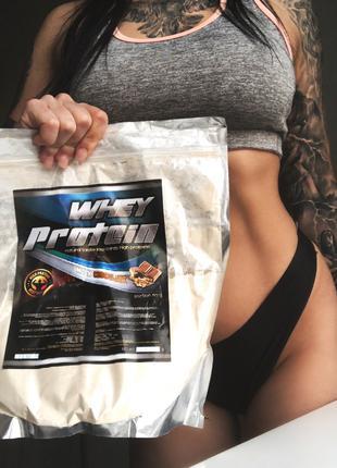 Сывороточный протеин 2 кг
