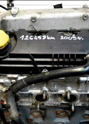Разборка Fiat Croma (194), двигатель 1.9 939A1.000.