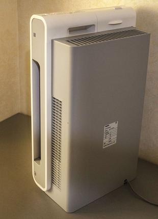 Очиститель воздуха SANYO ABC-VW24A /Япония/.