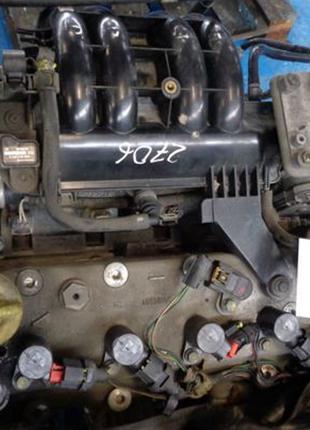 Разборка Fiat Doblo (263), двигатель 1.4 843А1.000.