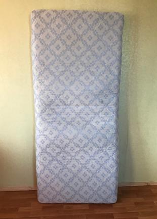 Матрац Кемпінг 12х90x200 см в гарному стані