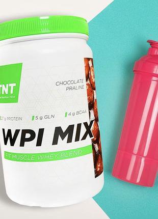 сывороточный протеин изолят 1 кг
