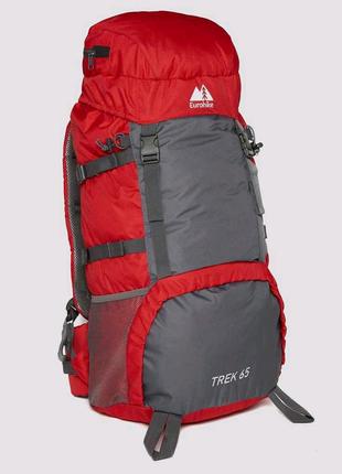 Рюкзак туристический  Eurohike trek 65