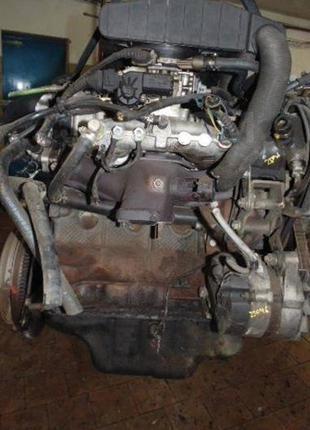 Разборка Fiat Tempra (159), двигатель 1.6 835C1.000.