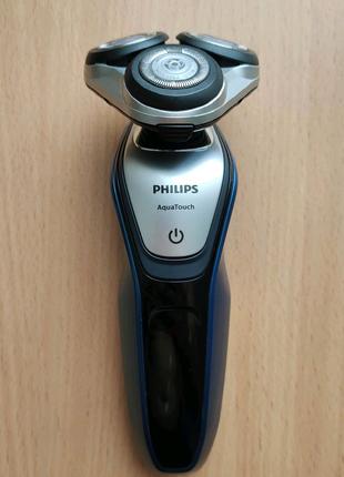 Электробритва Philips, Електробритва