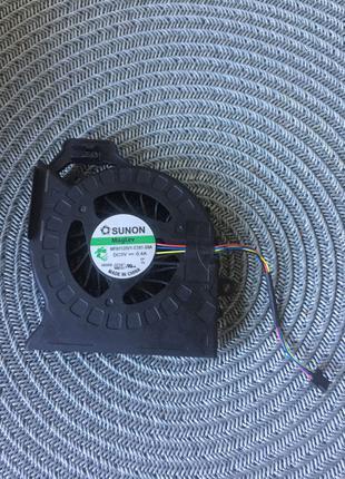 Вентилятор (кулер) для HP Pavilion DV6-6000, DV7-6000 (MF60120V1-