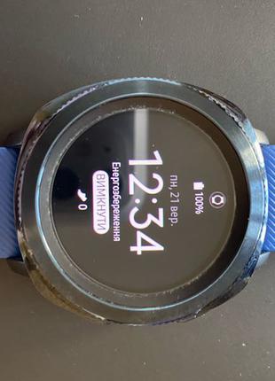 продам Samsung gear sport