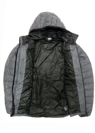Оригинальная демисезонная мужская куртка UMBRO