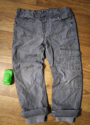 Штаны для мальчика на 2-3 года
