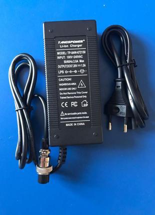 Tangspower 67.2В Зарядное электровелосипед