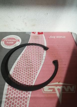 Кольцо стопорное штанги d=107 мм (БААЗ)64221-2919032-010