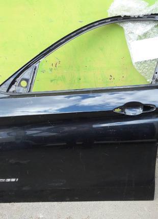 BMW X6 F16 Дверь 41517386741