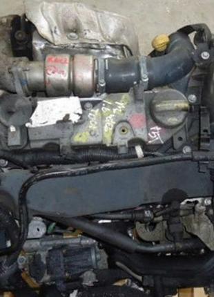 Разборка Ford C-Max (CB7), двигатель 1.6 JTDA.