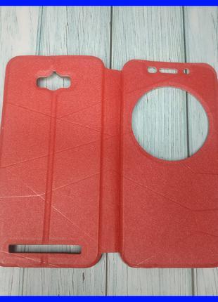 Чехол-книжка с окном Asus ZenFone Max (ZE550KL)