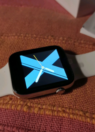 Мега крутые смарт часы, температура тела, давление, smart watch