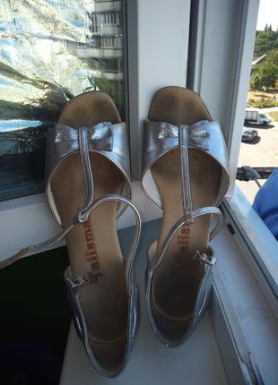 Обувь для бально- спортивных танцев