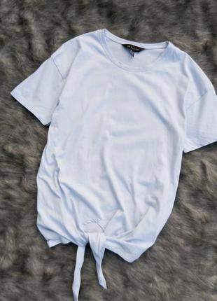 Хлопковая блуза кофточка new look