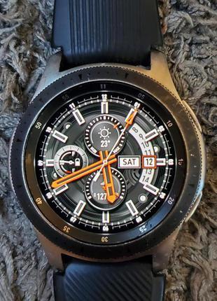 Samsung Galaxy Watch 46mm (SM-R800U)