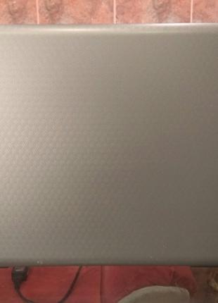 Разборка ноутбука hp G62 - 465DX