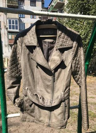 😍 куртка косуха😍
