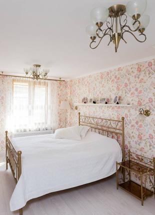 Продам 4-х комнатную с ремонтом 125 кв.м. / Французский б-р.