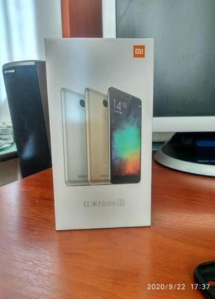 Redmi Note 3 PRO 2/16 Хороший стан