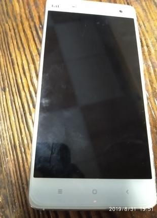 Телефон Xiaomi mi 4w