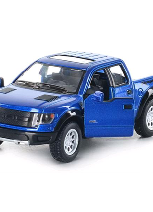 """Машинка KINSMART """"Ford F-150"""""""