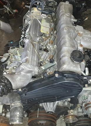 Разборка Ford Ranger (EQ), двигатель 2.5 WL.